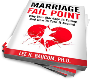 About Dr. Lee Baucom - Breakup And Divorce Stopper