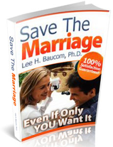 save the marriage system lee baucom