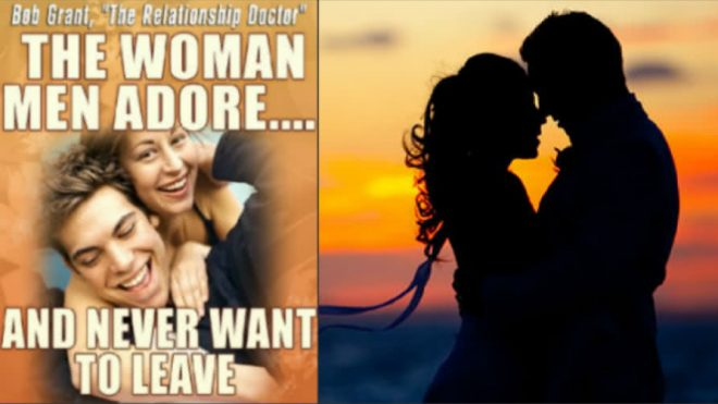 The Woman Men Adore Review - Is Bob Grant A Scammer?