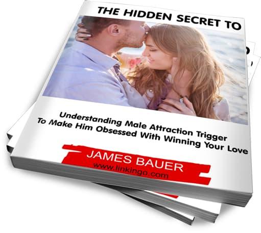 the hidden secret to understanding male attraction trigger