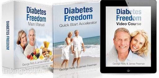 diabetes freedom system