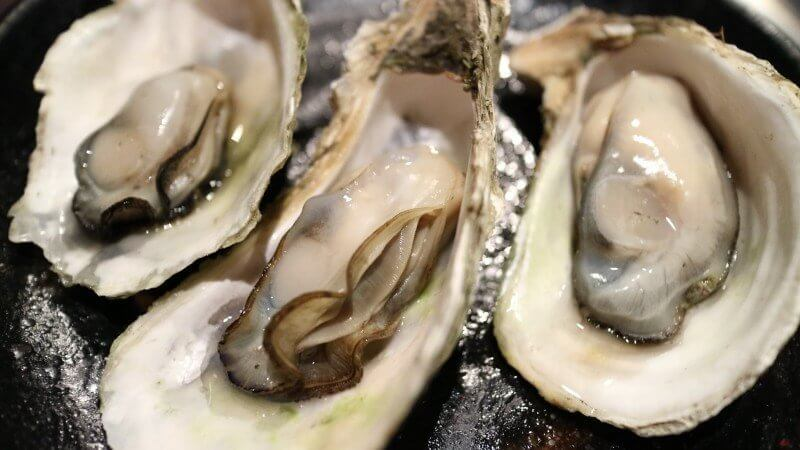 oyster can reverse erectile dysfunction