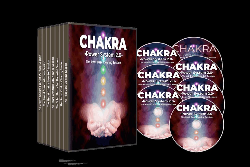 Chakra Power System