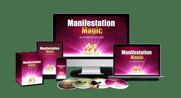 Manifestation Magic package