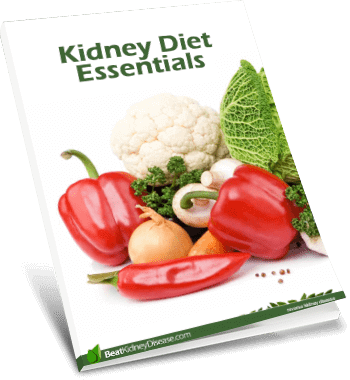Kitchen Diet Essentials Handbook