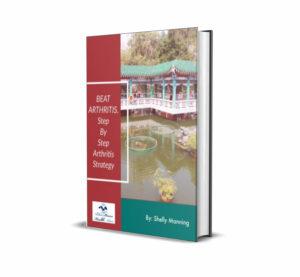 the arthritis step by step strategy pdf