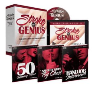 the stroke of genius