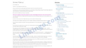 the stroke of genius pdf