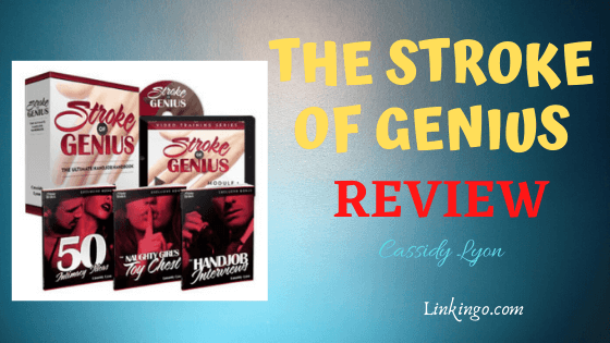 the stroke of genius review