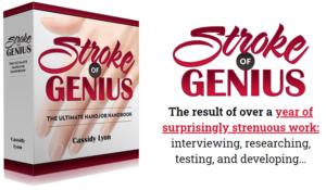 the stroke of genius reviews