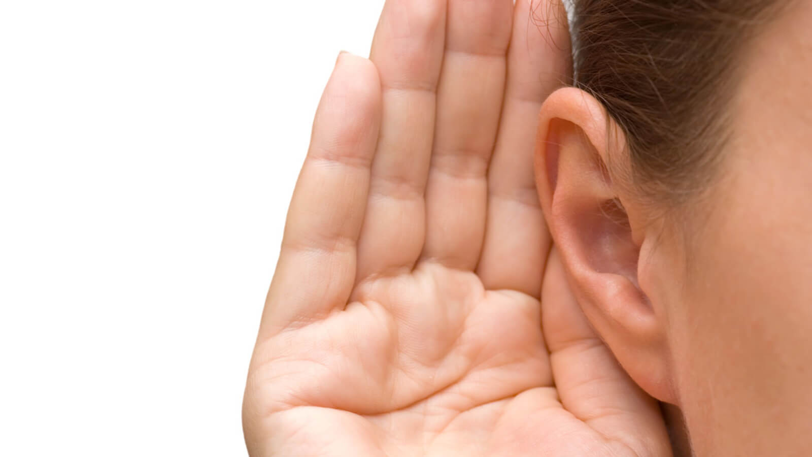 treat TMJ permanently - hearing disorder