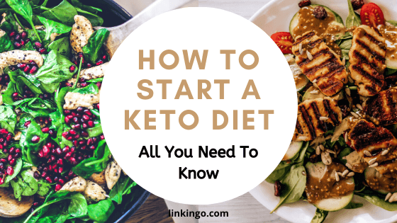 How-To-Start-A-Keto-Diet