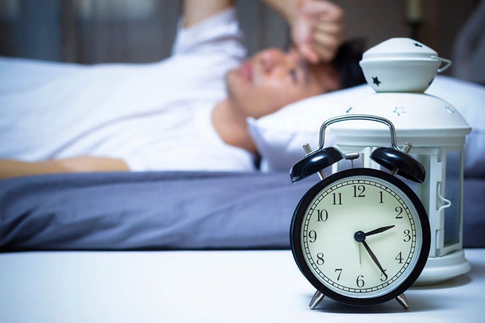 treat TMJ permanently - sleep problem