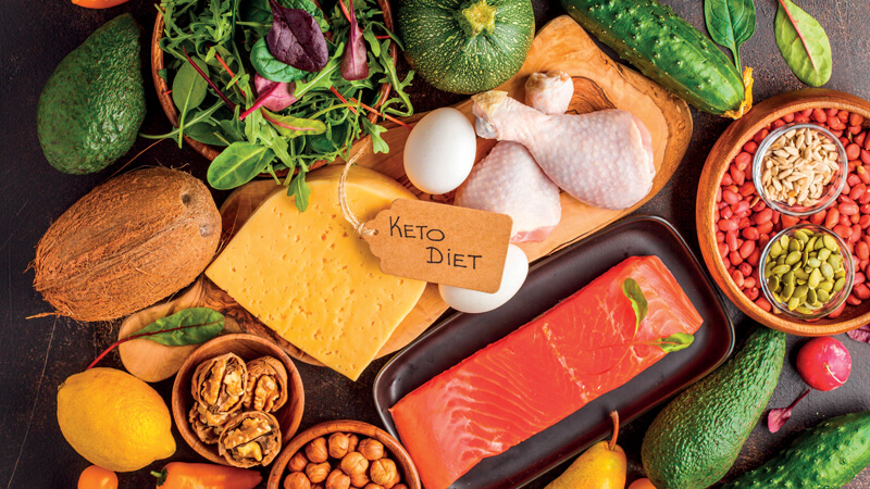 how to start keto diet