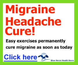 exercises for migraines