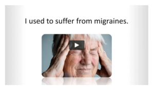 how to cure migraine