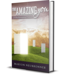 the amazing you 21 days remapping protocol