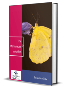 the menopause solution julissa clay