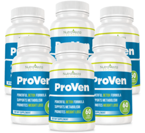 ProVen weight loss pills