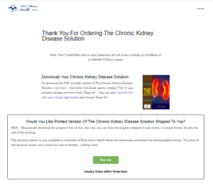 the chronic kidney disease solution free download