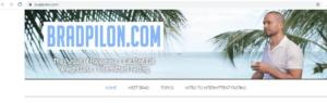 Brad Pilon blog