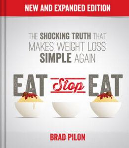 Eat Stop Eat pdf
