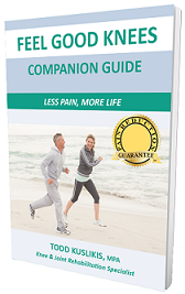 feel good knee companion guide