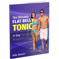 Okinawa flat belly tonic pdf