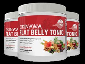 okinawa flat belly tonic powder
