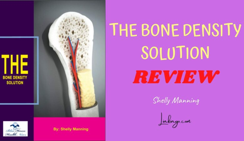the bone density solution review