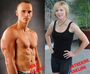 the fat burning kitchen authors