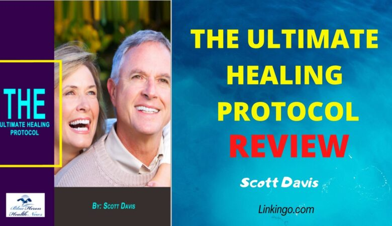 the ultimate healing protocol review
