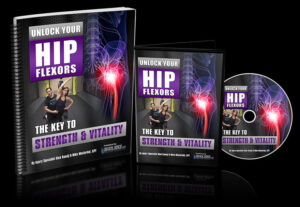unlock you hip flexors