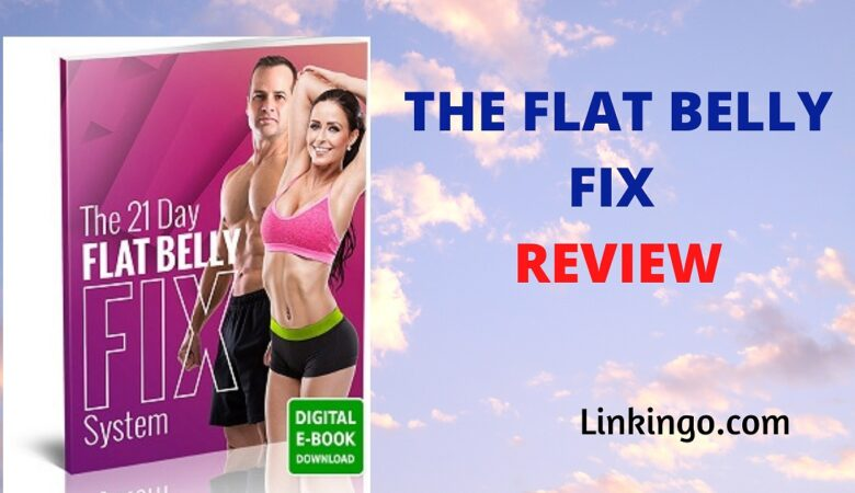 THE-FLAT-BELLY-FIX-REVIEWS