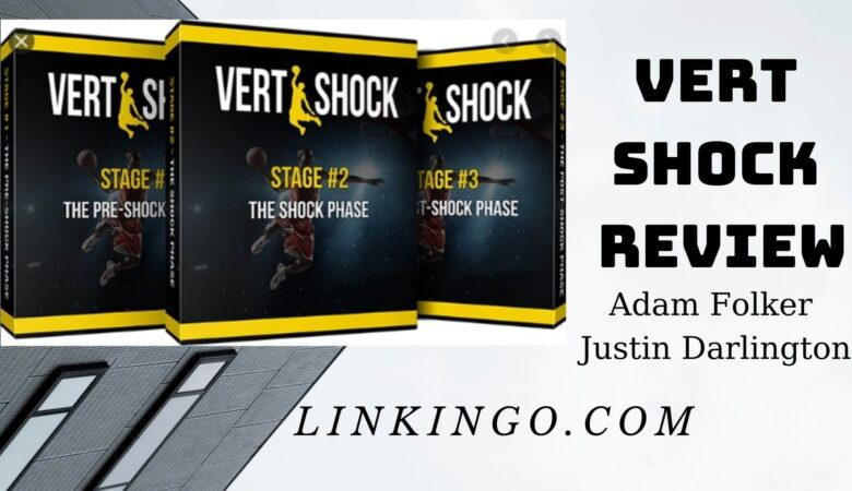 Vert Shock Reviews