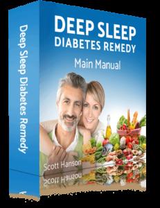 deep sleep diabetes remedy pdf