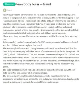 lean-body-burn-review-negative-feedback-1