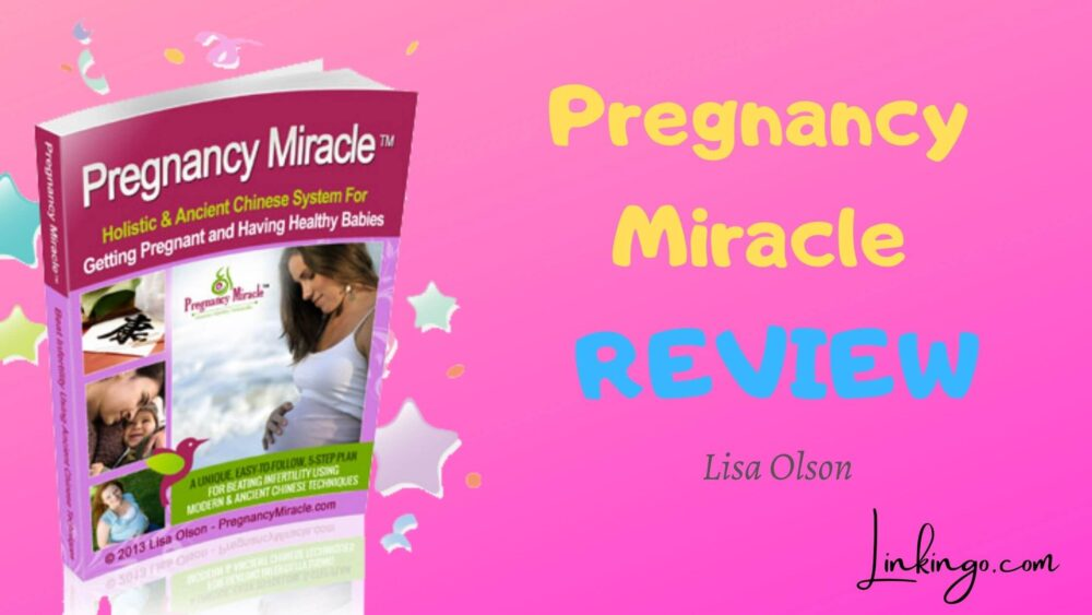 pregnancy miracle reviews