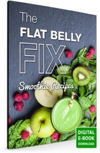 the-flat-belly-fix-smoothie-recipes