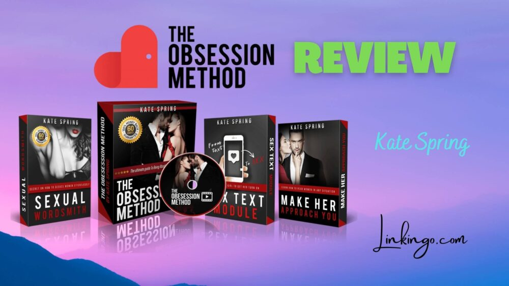 the obsession method reviews