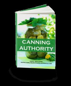 canning-authority