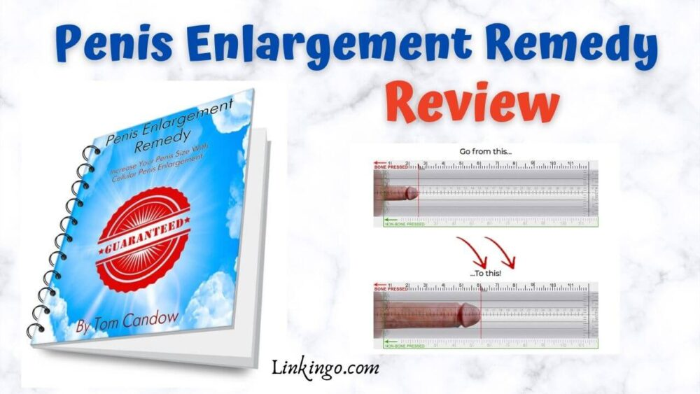 penis enlargement remedy reviews