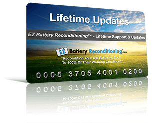ez battery reconditioning review lifetime support