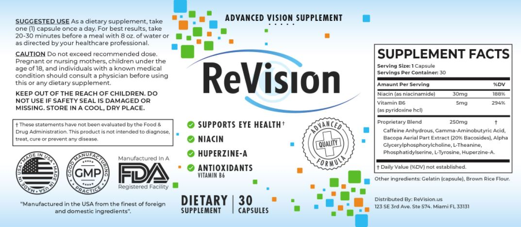 revision-eye-supplement-review-ingredients