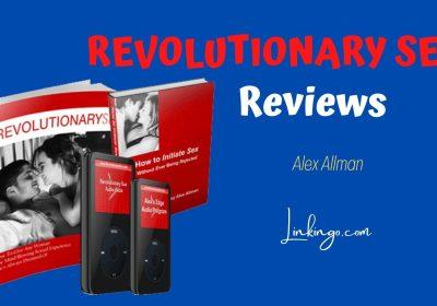 revolutionary sex reviews