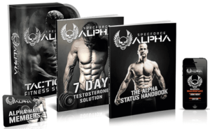 alpha home workout system by Todd Lamb