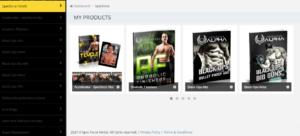 alpha home workout system download