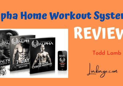 todd lamb alpha home workout system reviews
