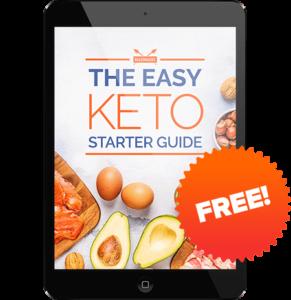 keto starter guide by Kelsey Ale