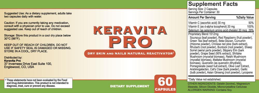 keravita-pro-review-ingredients